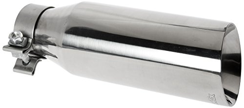 Stainless Steel Exhaust Tip - Dynomax 36473