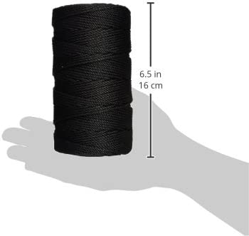 Catahoula Tarred Twisted Nylon Twine