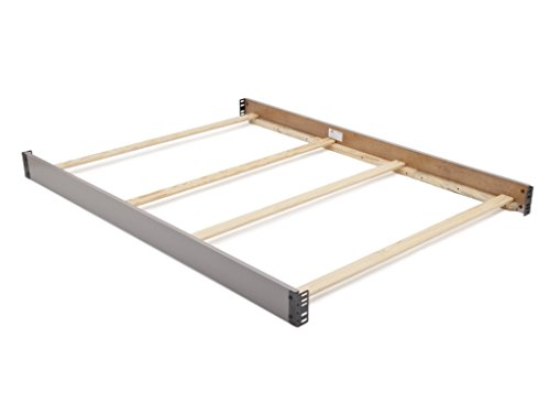 Full Size Conversion Kit Bed Rails for Delta Children