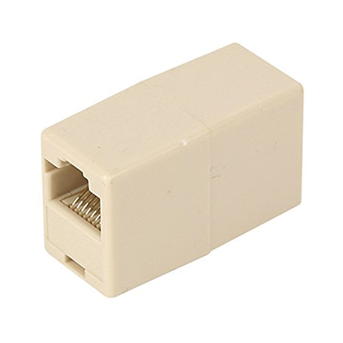Skywalker Signature Series Modular 8-Conductor Coupler for Phone/Network Connect