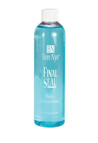 Ben Nye - Final Seal 8 Fl.oz./236ml. by Ben Nye