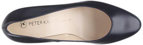 Peter Kaiser NIKA - Zapatos de tacón cerrados para mujer azul - Blau (NAVY CHEVRO 118)