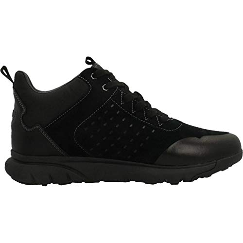 Lumberjack Black Sneakers Sm34505 Uomo M65 007 razxrqSX