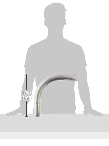Halex 64420 2-Inch Steel 90-Degree Elbow by Halex (Image #1)