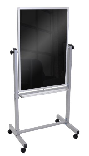 LUXOR BM3040M Mobile Board, Double Sided, 30