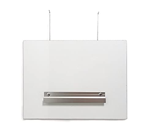 Guerrilla Painter 9 by 12 Slip-In Easel (Aluminum Painters Easel)