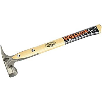 titanium rip hammer smooth 16 oz hickory