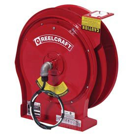 Reelcraft Electric Cord Reel - 8
