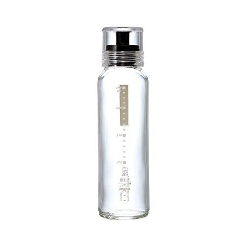 - Hario Slim Dressing Bottle, 240ml, Black