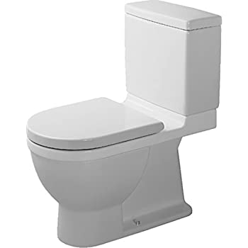 Duravit 2105010000 30 X 17 X 19 Inches White Amazon Com