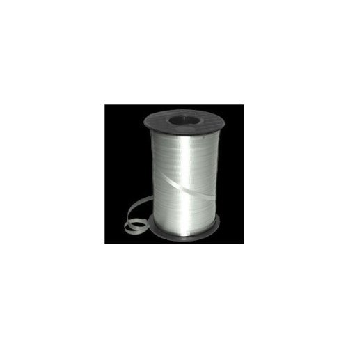 Curling Ribbon - 3/16 inch wide - Silver - 500 yards