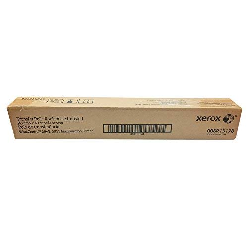 Xerox 008R13178 Transfer Roller for WorkCentre WorkCentre5945i/5955i, WorkCentre 5945/5955