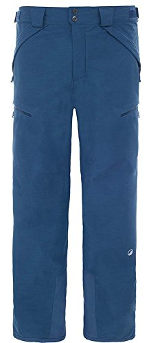 The North Face Mens NFZ Pant, Shady Blue, Small