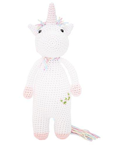Amigurumi Unicorn Doll / Tarturumies Crochet Pattern PDF • Candy ... | 500x400