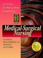 Virtual Clinical Excursions for Medical-surgical Nursing: Clinical Management For Positive Outcomes