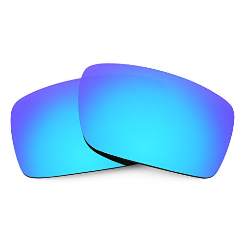 Von Polarizados para Mirrorshield Revant Hielo de Opciones Zipper repuesto Lentes Azul múltiples — Snark qBZRw4Ix