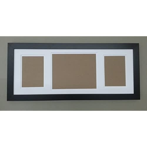 3 Opening 8x10 Picture Frame: Amazon.com