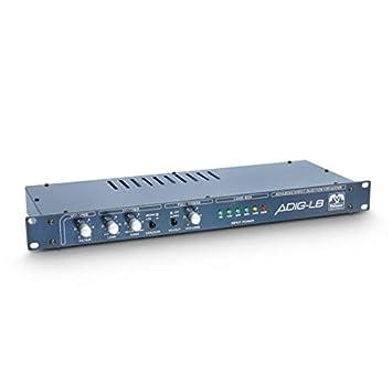 Palmer MI PGA 04 - Speaker Simulator con Load Caja 4 ohmios: Amazon.es: Electrónica