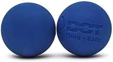 DCT - Bolas de chiro-bolas con liberación de tensión miofascial ...