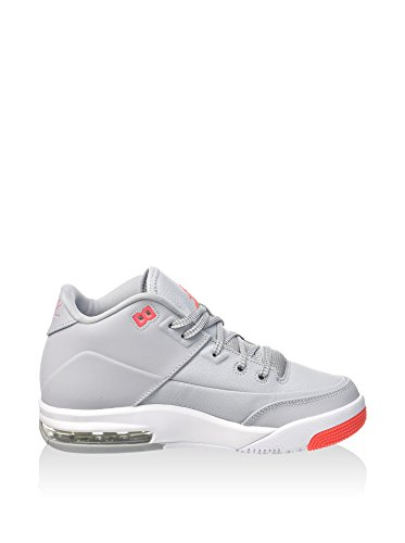 Nike Jordan Flight Origin 3 Bg, Zapatillas de Baloncesto para Hombre Gris (Gris (wolf grey/infrared 23-white))