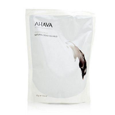 AHAVA Natural Dead Sea Mud Body