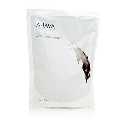 AHAVA Natural Dead Sea Mud Body