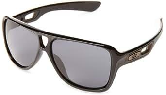 Oakley Gafas de sol Para Hombre Dispatch II OO9150-915001: Negro pulido