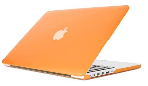 moshi iglaze macbook pro 15  : Moshi iGlaze Hard Case for MacBook Pro Retina 13
