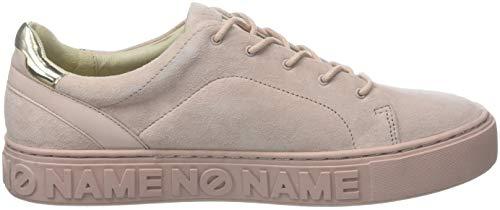 Suede Goat Sneaker Rose No l Blaze Name L Baskets 02 Femme Sole Pink CIqxEEwHt4