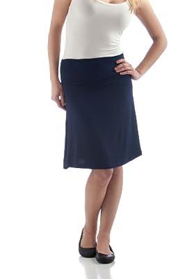 Yala Above the Knee Skirt