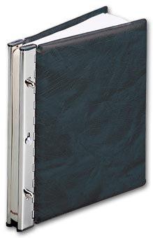 EGP One Write Compact Journal Sheet Post Binder