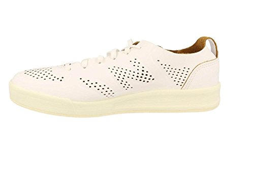 NEW BALANCE SLIPPER WHITE CRT300 DQ White sast for sale cheap order outlet factory outlet buy cheap 2014 unisex lowest price S7DO2