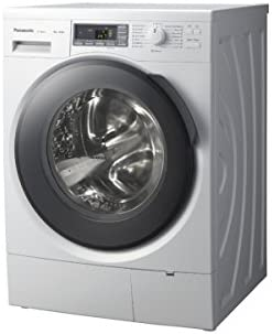 Panasonic NA-148VG3 Independiente Carga frontal 8kg 1400RPM A+++ ...