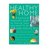 Healthy Home, Jill Blake, 0823022358