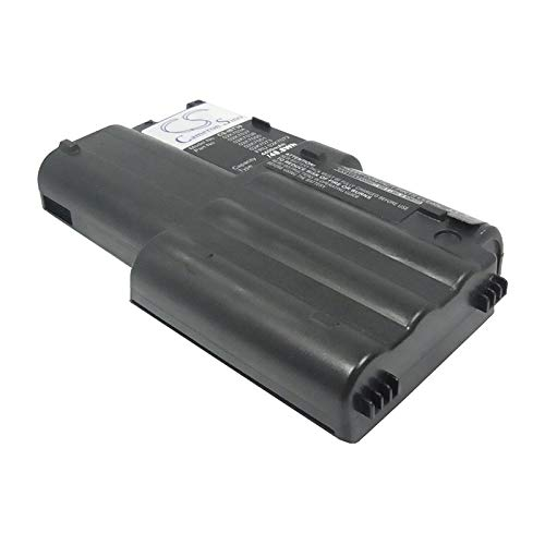 Xsplendor Replacement Battery for IBM ThinkPad T30 Part NO 02K7034, 02K7037, 02K7038