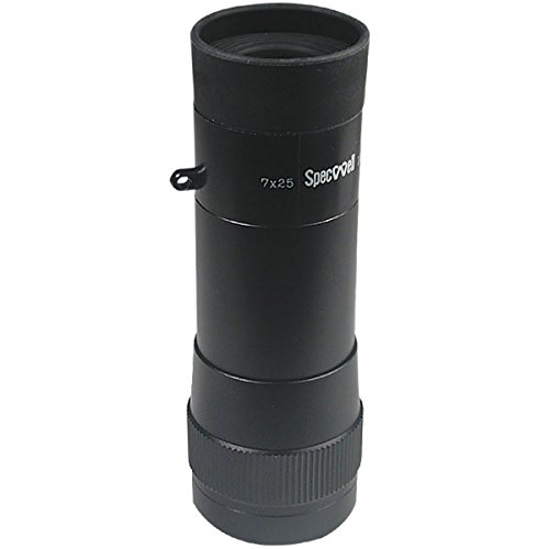Monocular - Specwell 7x 25mm by MaxiAids