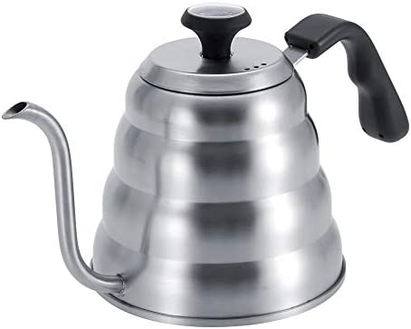 Cafetera Preparar Café Al Fuego, Parrilla o Estufa Cafetera de ...