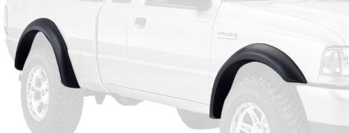 Bushwacker 21910-01 Ford Extend-A-Fender Flare - Set of 4