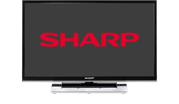 Sharp LC-32LE350E-BK 32