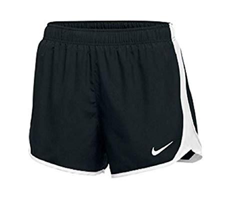Nike Womens Dry Tempo Short - Black - Large