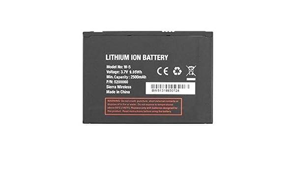 Original Standard Battery for Netgear AT/&T Unite Express 2 AC797S 2930mAh