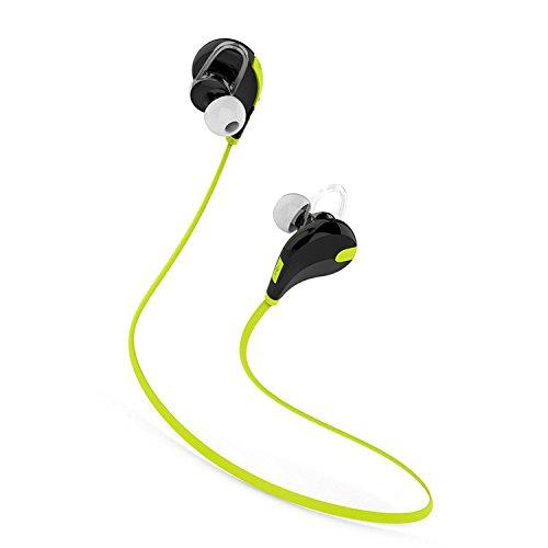Bluetooth Headset Wireless Sport Running Handsfree Headphones Stereo Music Bass Earphones Fone de ouvido With Microphone