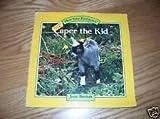 Caper the Kid, Jane Burton, 0394899628