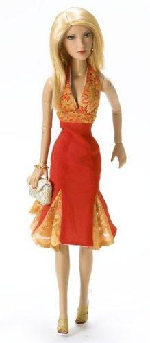 Madame Alexander Dolls Edie Britt, 16', Desperate Housewives Collection