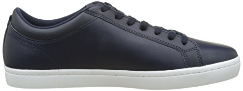 Straightset Cam Sneaker 1 Bl Lacoste Nvy Uomo Blu 4xtwgqUdq