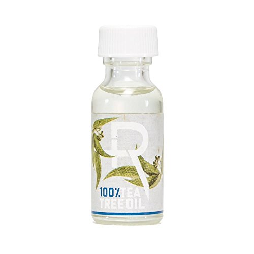 Recovery Piercing Aftercare Tea Tree Oil - All Natural