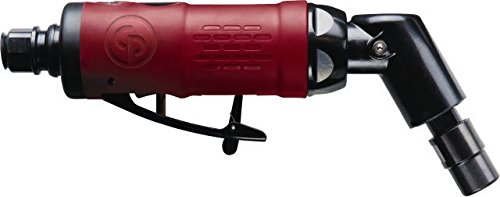 Buy Bargain Chicago Pneumatic CP9108Q-B Heavy Duty Angle Die Grinder