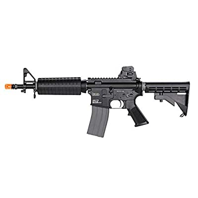 KWA LM4C PTR 6mm Gas Blowback 40rd Airsoft Rifle