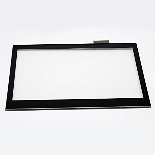 LCDOLED 15.6 inch Replacement Touch Screen Digitizer Front G