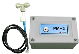 HM PM-2: External In-Line TDS Purity Monitor